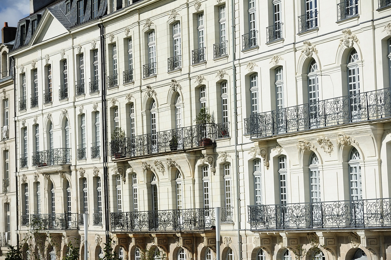 Hotel Amiral in Nantes